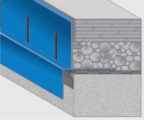 Mat riaux de couverture pour toitures v g tales etang for Materiaux de toiture prix