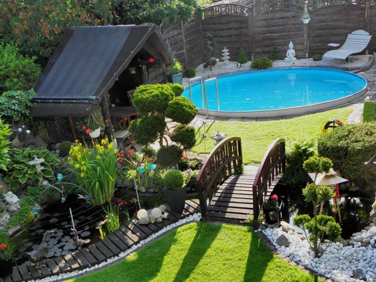 Bache pvc bassin bleu for Bache piscine naturelle
